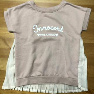 シマムラ(しまむら)のしまむら 子供服90(Tシャツ/カットソー)