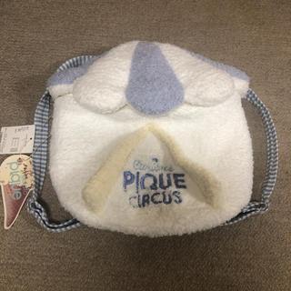 ジェラートピケ(gelato pique)の新品♡gelato pique 子供用リュック(リュックサック)