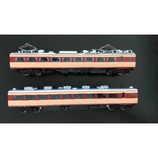 タカラトミー(Takara Tomy)のRail Wayさま用485系5両セット(鉄道模型)