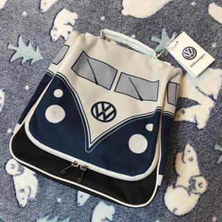Volkswagen - VW フォルクスワーゲン washbag ウォッシュバッグ 【非売品】