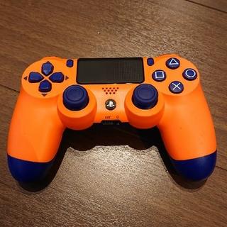 プレイステーション4(PlayStation4)の【きたきつね様専用】PS4コントローラー(家庭用ゲーム機本体)