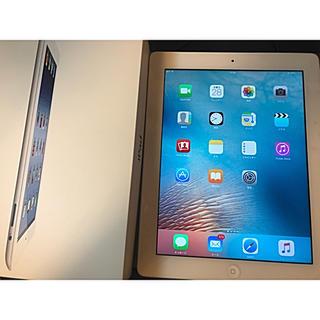 iPad - iPad2 64GB Wi-Fi Cellular White