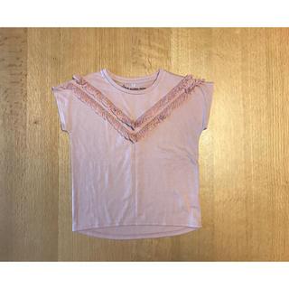 GLOBAL WORK - グローバルワーク キッズ Тシャツ 120-130cm 女の子