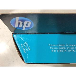 ヒューレットパッカード(HP)のHPインクカートリッジ フォトブラック&シアン 2本(オフィス用品一般)