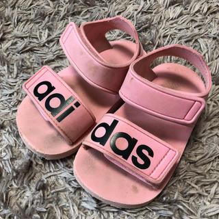 アディダス(adidas)のadidas*サンダル(サンダル)