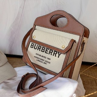 BURBERRY - Burberry ババリー ショルダーバッグ ハンドバッグ