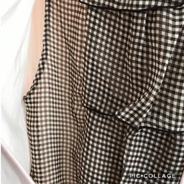 axes femme(アクシーズファム)の111.バックスリットデザインカットソー レディースのトップス(カットソー(半袖/袖なし))の商品写真