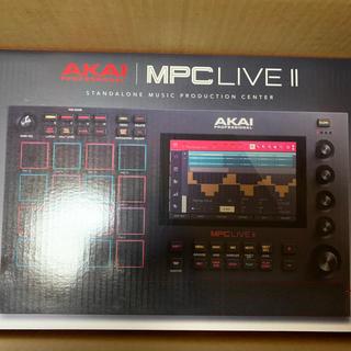 AKAI MPC LIVE2(その他)
