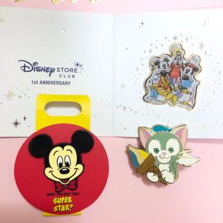 ディズニー(Disney)のディズニー ピンバッチ バラ売り♡(バッジ/ピンバッジ)