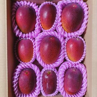 宮崎県産 完熟マンゴー お得用 箱込み 3.8kg(フルーツ)