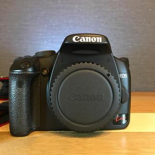 Canon - 【Canon】EOS Kiss X2 ボディ