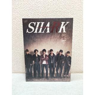 ジャニーズ(Johnny's)のSHARK Blu-ray 通常版〈4枚組〉平野紫耀(TVドラマ)