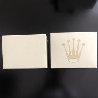 ロレックス(ROLEX)のロレックス 外箱 カード入れ(その他)