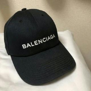 Balenciaga - ♛balenciaga キャップ