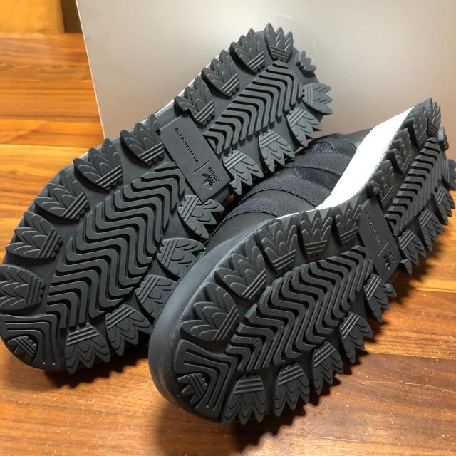adidas(アディダス)のアディダス オリジナルス 27cm スニーカー アレキサンダーワン コラボ メンズの靴/シューズ(スニーカー)の商品写真