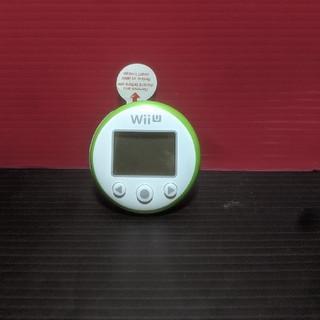 ウィー(Wii)のwiifit u メーター(家庭用ゲームソフト)
