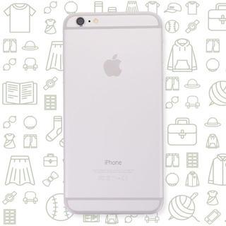 アイフォーン(iPhone)の【B】iPhone6Plus/128/ソフトバンク(スマートフォン本体)