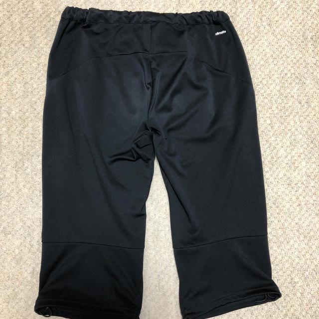 adidas(アディダス)のadidas CLIMALITE クライマライト メンズパンツ  メンズのパンツ(その他)の商品写真