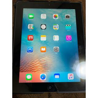 Apple - 美品 ipad3 WiFiモデル 16GB
