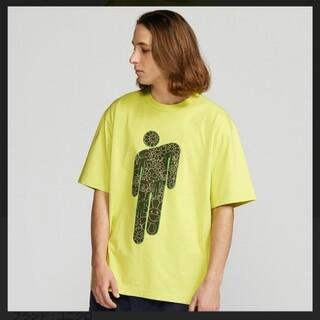 ユニクロ(UNIQLO)の送料込み!ユニクロ ビリーアイリッシュ 村上隆(Tシャツ/カットソー(半袖/袖なし))