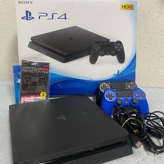 プレイステーション4(PlayStation4)のSONY PlayStation4 (家庭用ゲーム機本体)