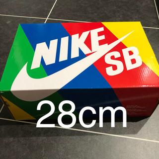 ナイキ(NIKE)のNIKE SB ダンク Ben&Jerry's Chunky Dunky(スニーカー)