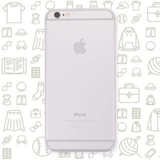 アイフォーン(iPhone)の【B】iPhone6Plus/128/ドコモ(スマートフォン本体)
