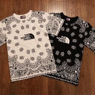 THE NORTH FACE - 最新型Tシャツ
