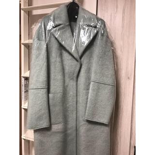 アメリヴィンテージ(Ameri VINTAGE)のblanket like fake mouton coat AMERI(ムートンコート)