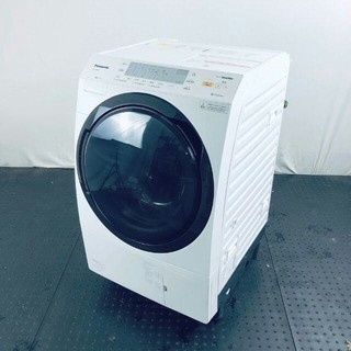 日立 - ★送料・設置無料★ パナソニック 洗濯機 19年  (No.0050)