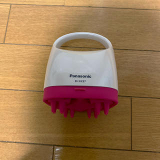 パナソニック(Panasonic)のPanasonic頭皮エステ(スカルプケア)
