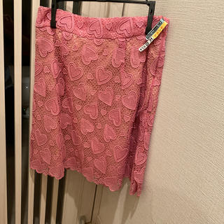miumiu - ミュウミュウミニスカート