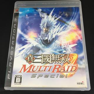 コーエーテクモゲームス(Koei Tecmo Games)の真・三國無双 MULTI RAID Special(マルチレイド スペシャル) (家庭用ゲームソフト)
