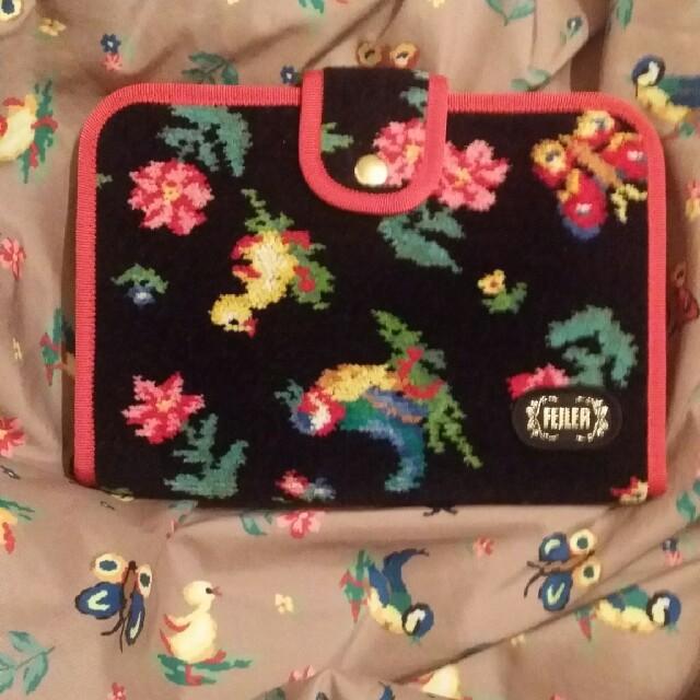 FEILER(フェイラー)の未使用フェイラーハイジマルチケース レディースのファッション小物(ポーチ)の商品写真