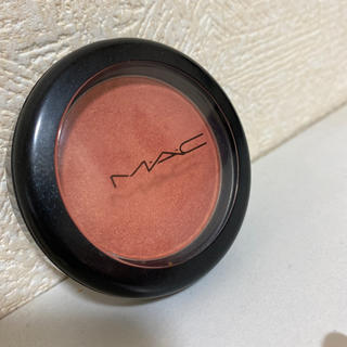 MAC - マック MAC チーク スプリングシーン