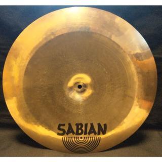 SABIAN AAX Chinese 17インチ(シンバル)