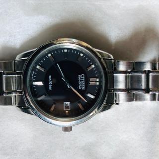 シチズン(CITIZEN)のシチズン、エコドライブ腕時計です。(腕時計(アナログ))