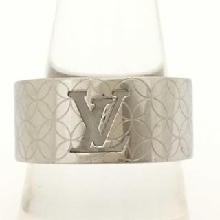 ルイヴィトン(LOUIS VUITTON)のルイヴィトン シャンゼリゼ リング 指輪 メンズ アクセサリー(リング(指輪))