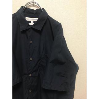 コムデギャルソン(COMME des GARCONS)のコムデギャルソンシャツ シャツ(シャツ)