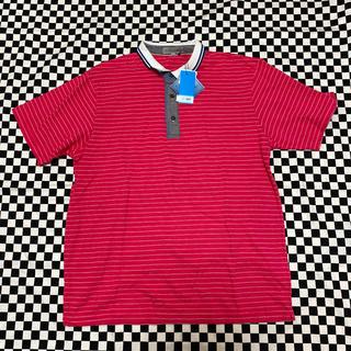 しまむら - 襟切り替えポロシャツ