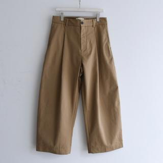 1LDK SELECT - [STUDIO NICHOLSON] BRIDGE PANTS BEN