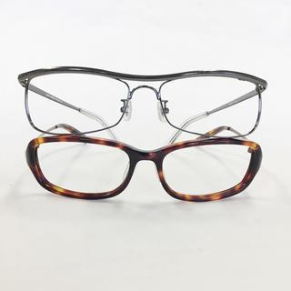 REDWING - RED WING ヴィンテージ眼鏡フレーム 未使用品 2点セット