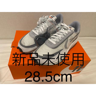 ナイキ(NIKE)の【Blues様専用】Sacai Nike ldwaffle summit(スニーカー)