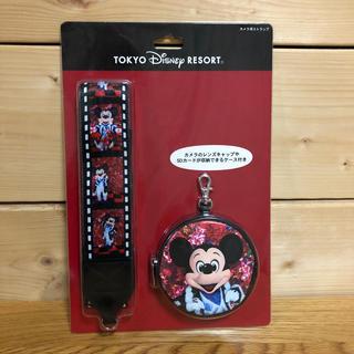 ディズニー(Disney)の蜷川実花 ミッキー カメラ用ストラップ 東京ディズニーランド(ネックストラップ)
