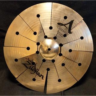Jellyfish Effect Cymbal 17インチ(シンバル)