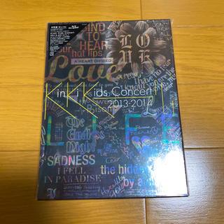 KinKi Kids - KinKi Kids Concert 2013-2014「L」【Blu-ray