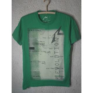 ラスティ(RUSTY)の6445 RUSTY 半袖 プリント デザイン tシャツ(Tシャツ/カットソー(半袖/袖なし))