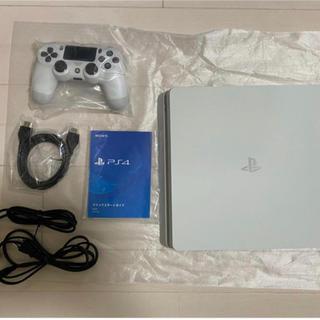 SONY - ねきあ様専用 【美品】PlayStation4 本体 CUH-2200AB02