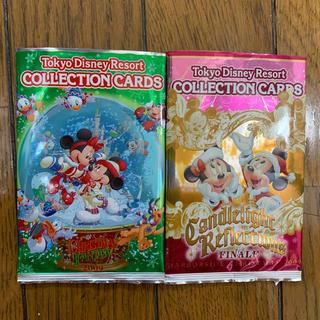 ディズニー(Disney)のDisney resort コレクションカード、ランド&シーセット(カード)