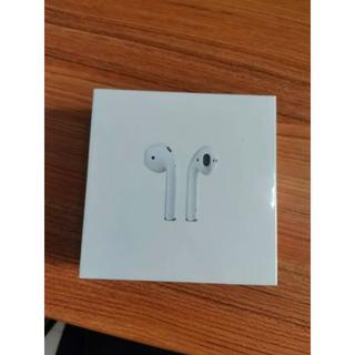 Apple - Apple AirPods エアポッズ第2世代